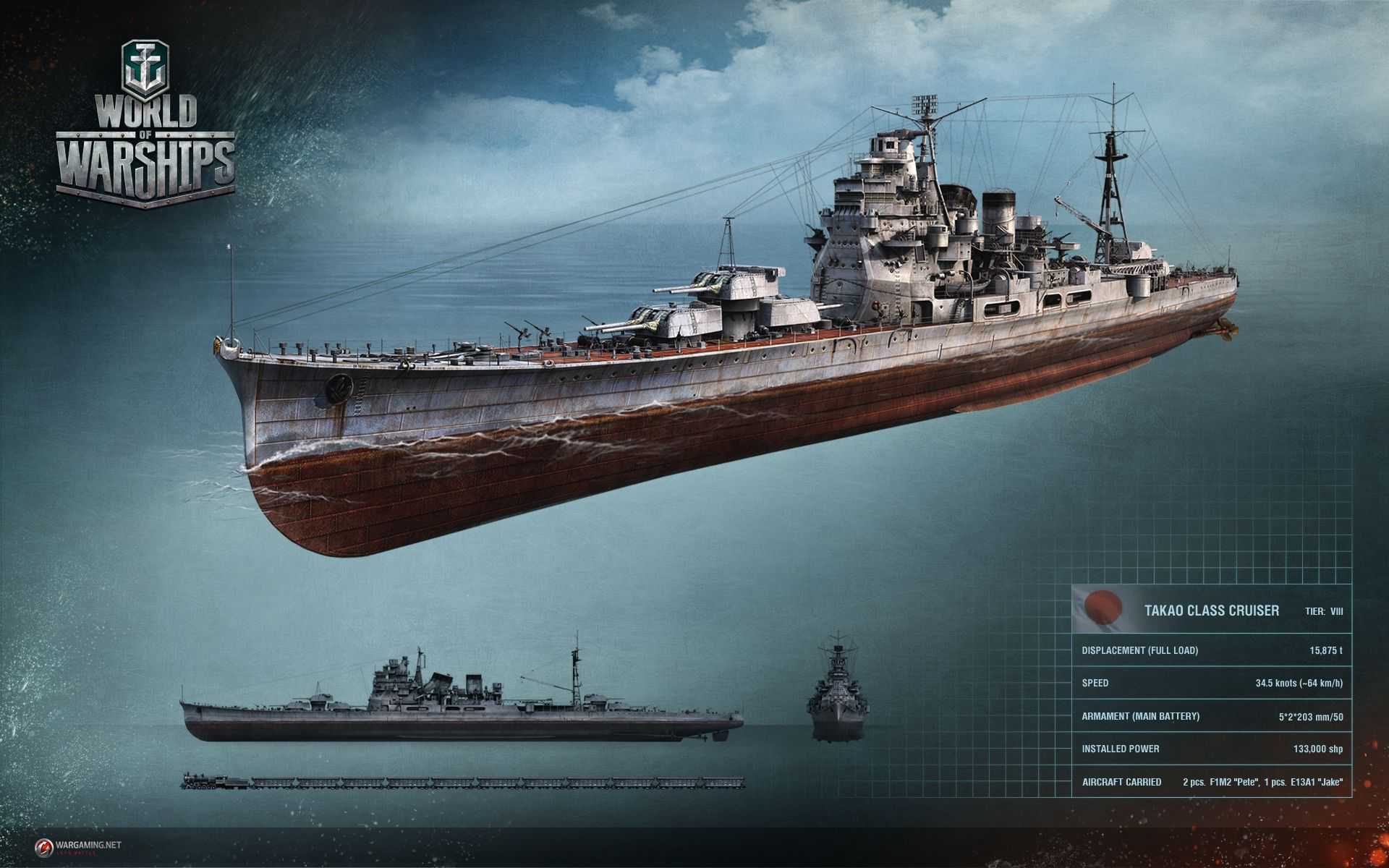 Most Viewed World Of Battleships Wallpapers 4k Wallpapers