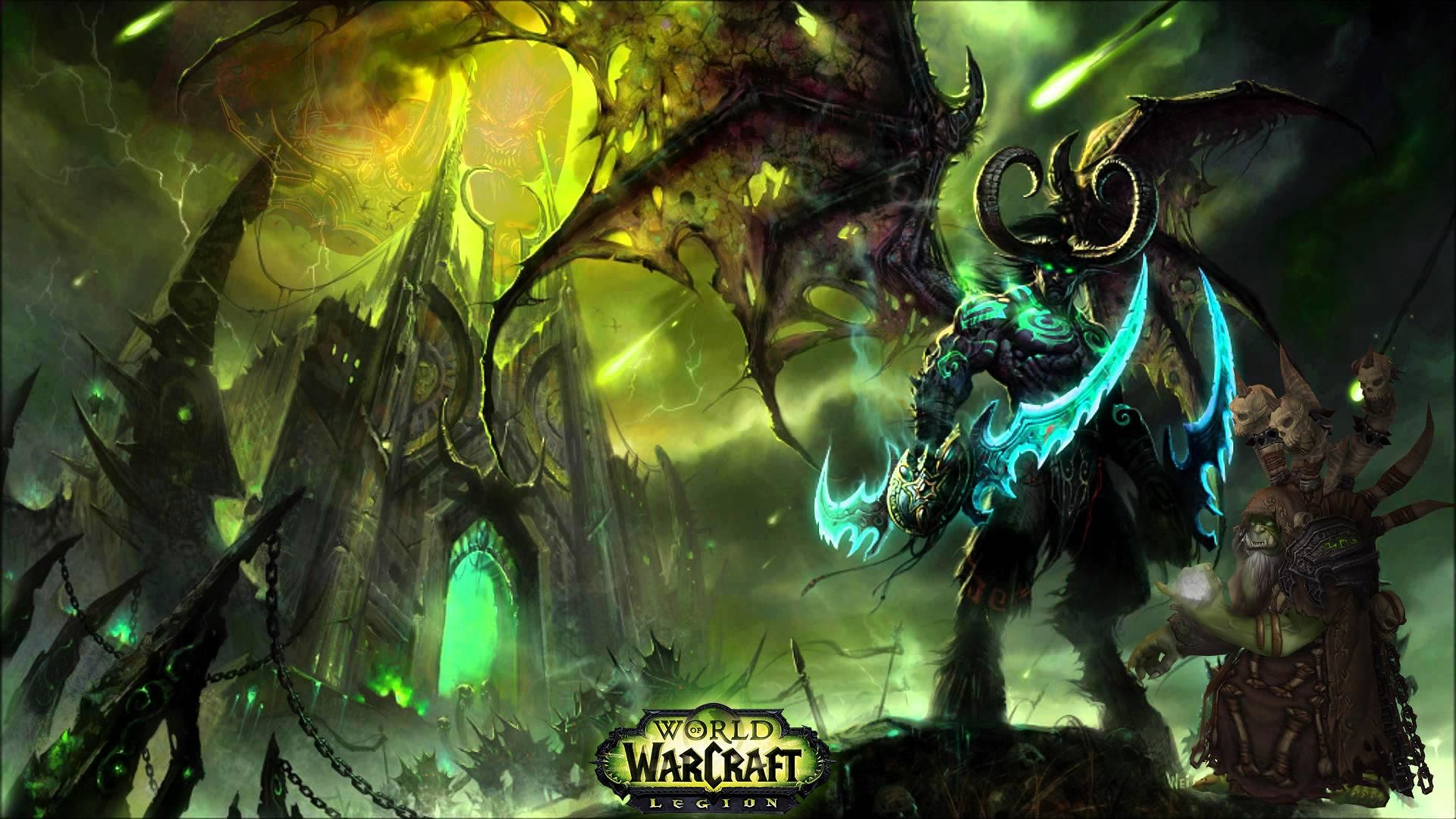 World Of Warcraft Wallpapers Multi Monitor Hq World Of Warcraft