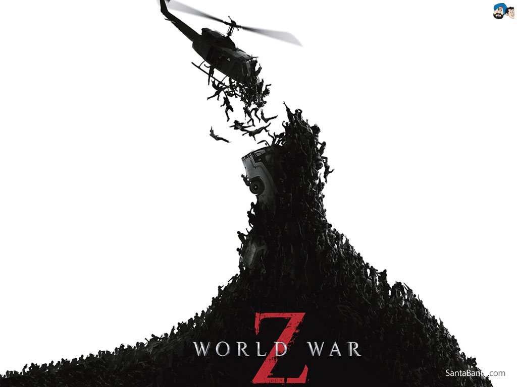 World War Z wallpapers, Movie, HQ World War Z pictures | 4K