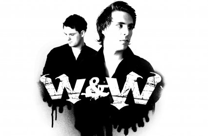 W&W Backgrounds on Wallpapers Vista
