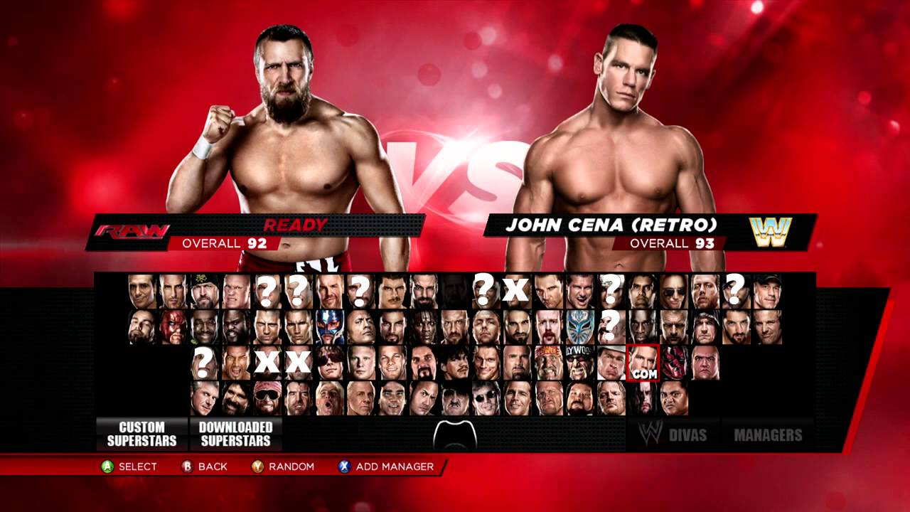 WWE 2K15 wallpapers, Video Game, HQ WWE 2K15 pictures | 4K
