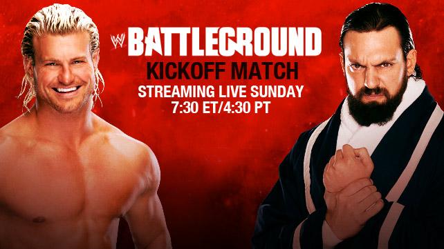 Nice Images Collection: WWE Battleground 2013 Desktop Wallpapers
