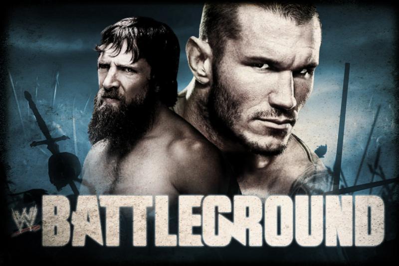 Images of WWE Battleground 2013 | 800x533