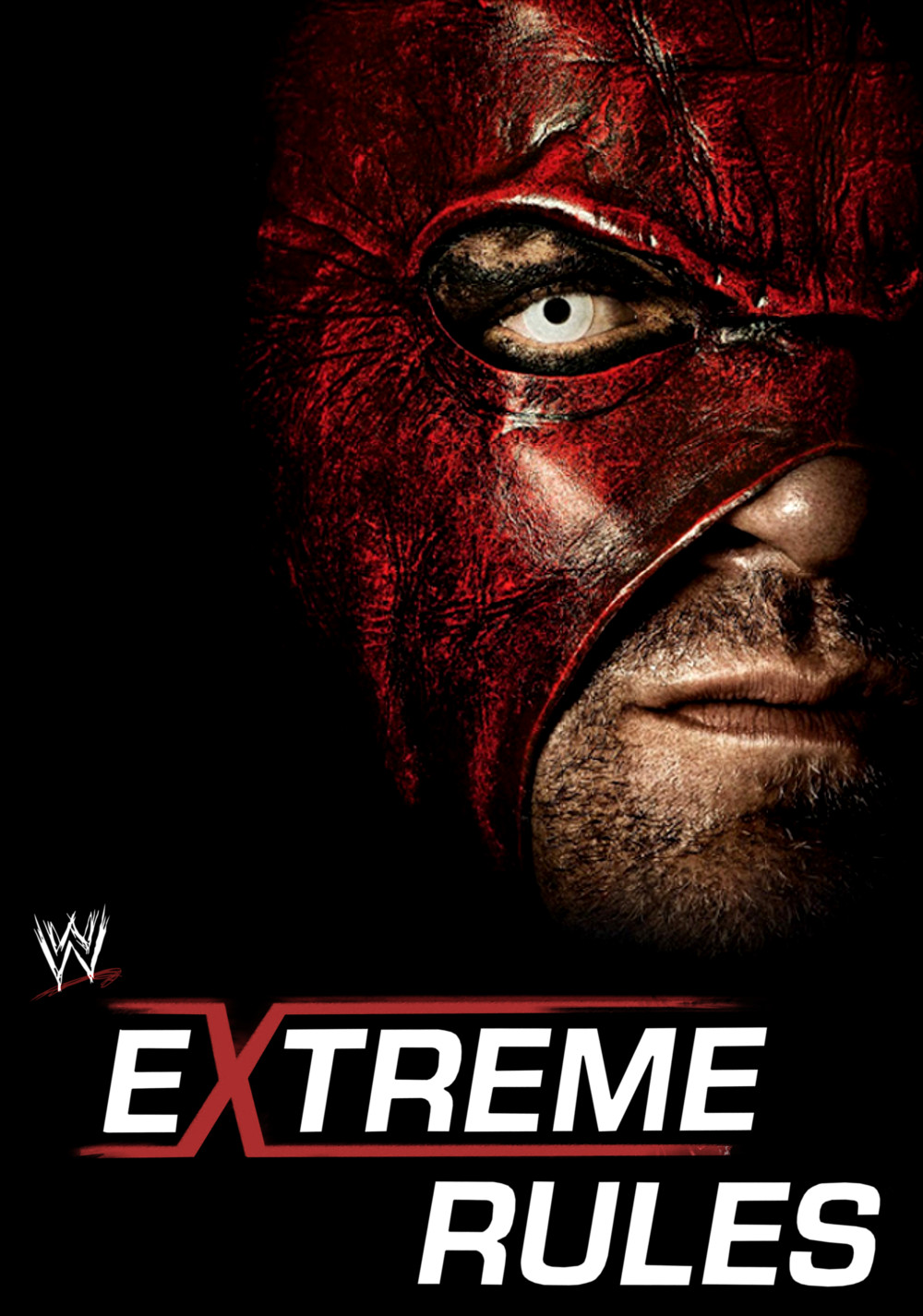 Images of WWE Extreme Rules 2012 | 1000x1426