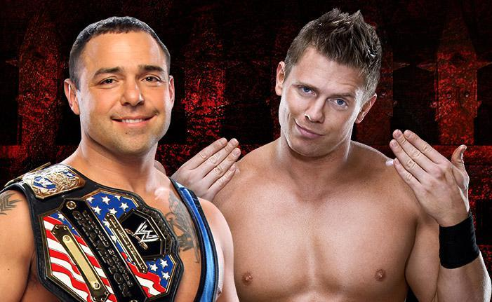 701x431 > WWE Extreme Rules 2012 Wallpapers