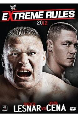 HD Quality Wallpaper | Collection: Movie, 250x375 WWE Extreme Rules 2012