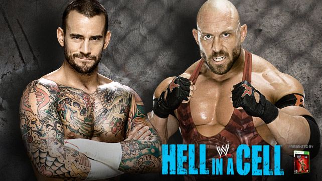 WWE Hell In A Cell 2013 Backgrounds on Wallpapers Vista