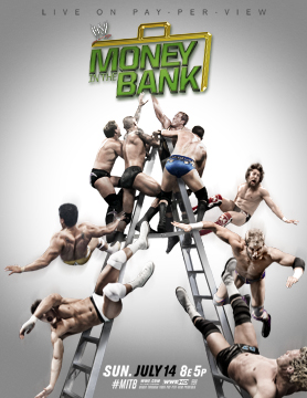 WWE Money In The Bank 2013 Backgrounds on Wallpapers Vista