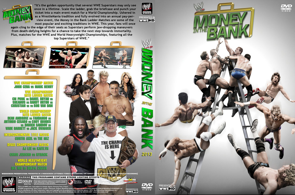 1024x678 > WWE Money In The Bank 2013 Wallpapers
