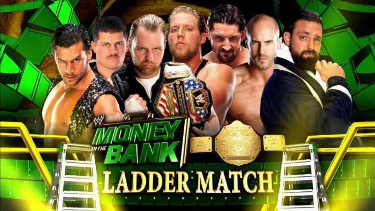 1280x720 > WWE Money In The Bank 2013 Wallpapers