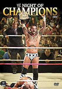 Nice wallpapers WWE Night Of Champions 2012 211x300px