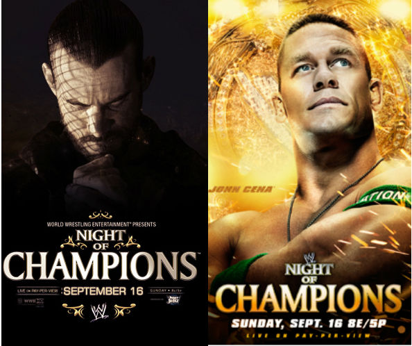 HD Quality Wallpaper | Collection: Movie, 594x498 WWE Night Of Champions 2012