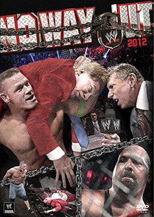 WWE No Way Out 2012 High Quality Background on Wallpapers Vista