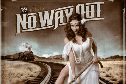 HD Quality Wallpaper   Collection: Movie, 436x291 WWE No Way Out 2012
