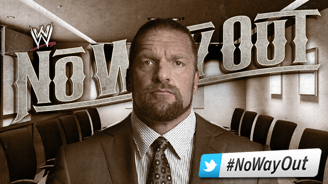 Nice wallpapers WWE No Way Out 2012 642x361px