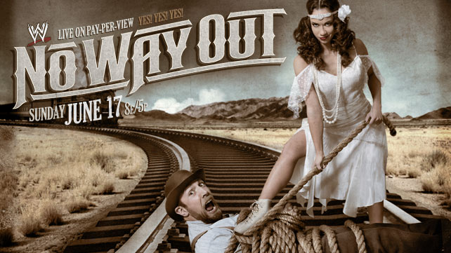WWE No Way Out 2012 Backgrounds on Wallpapers Vista