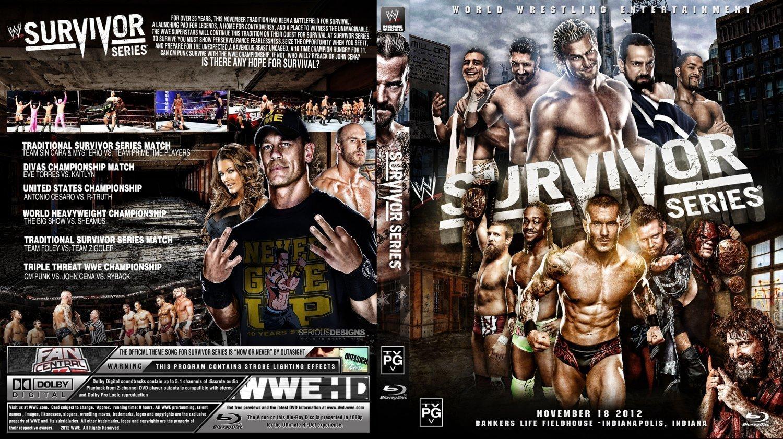 1500x841 > WWE Survivor Series 2012 Wallpapers