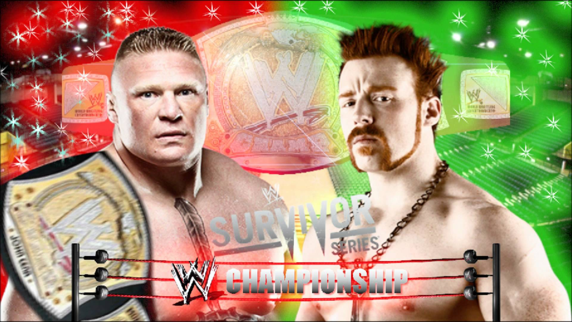 WWE Survivor Series 2012 High Quality Background on Wallpapers Vista