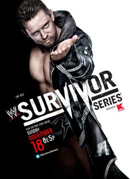 HQ WWE Survivor Series 2012 Wallpapers   File 69.33Kb