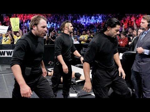 HQ WWE Survivor Series 2012 Wallpapers   File 38.91Kb