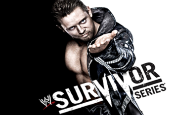 Nice Images Collection: WWE Survivor Series 2012 Desktop Wallpapers