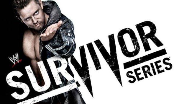 Images of WWE Survivor Series 2012   590x354