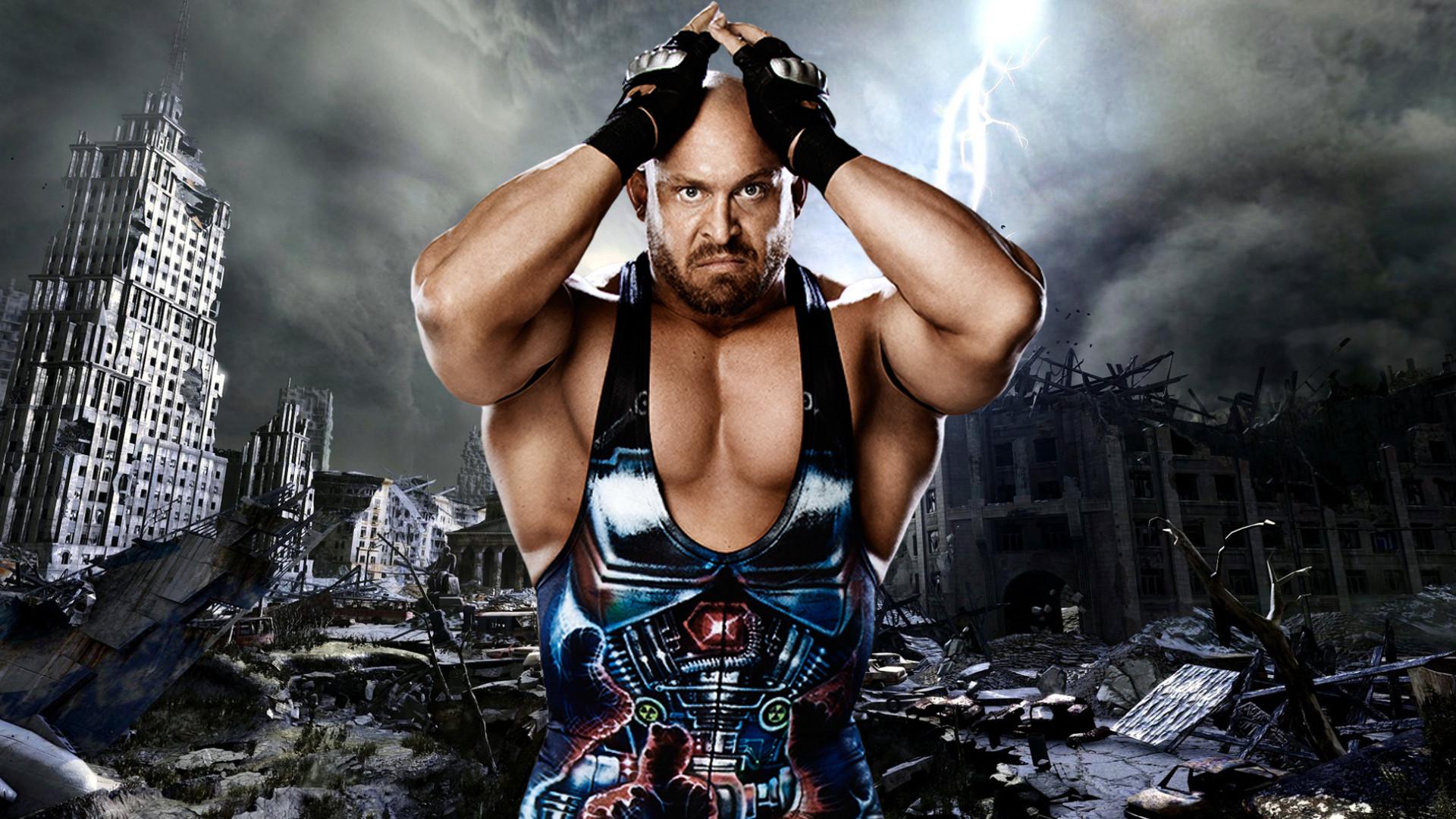 WWE TLC: Tables Ladders & Chairs 2012 HD wallpapers, Desktop wallpaper - most viewed