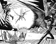 X (manga) HD wallpapers, Desktop wallpaper - most viewed