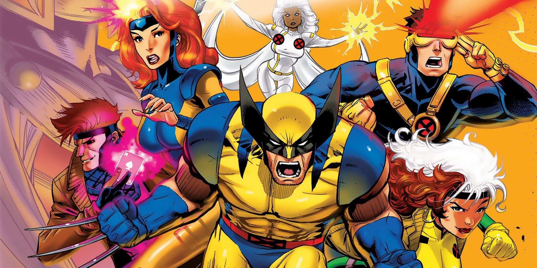 X Men Pics, Video Game Collection
