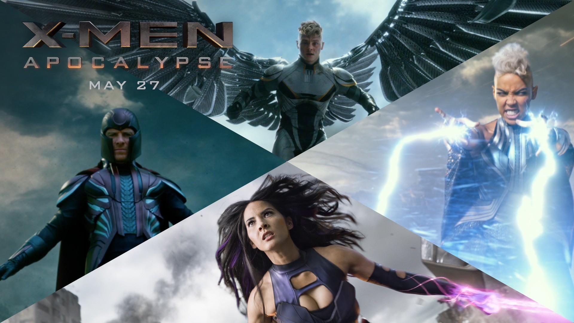 HQ X Men Wallpapers | File 350.38Kb