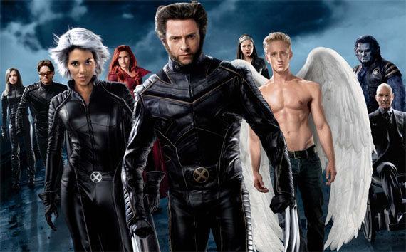 X Men Backgrounds on Wallpapers Vista