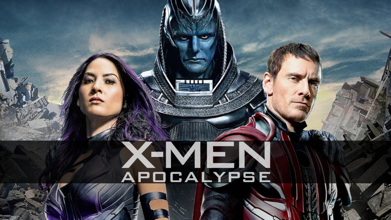 Images of X Men | 1280x720