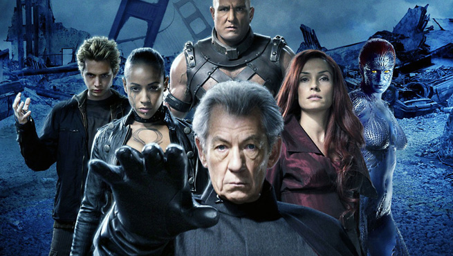 Amazing X Men Pictures & Backgrounds