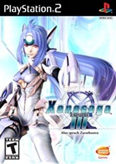 Xenosaga Backgrounds on Wallpapers Vista