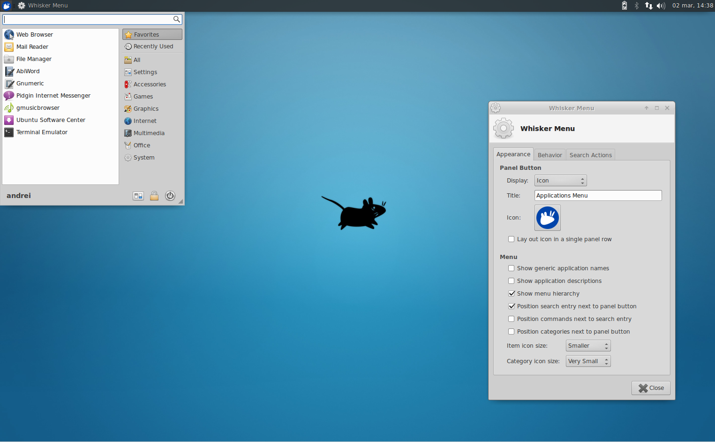 XFCE HD wallpapers, Desktop wallpaper - most viewed