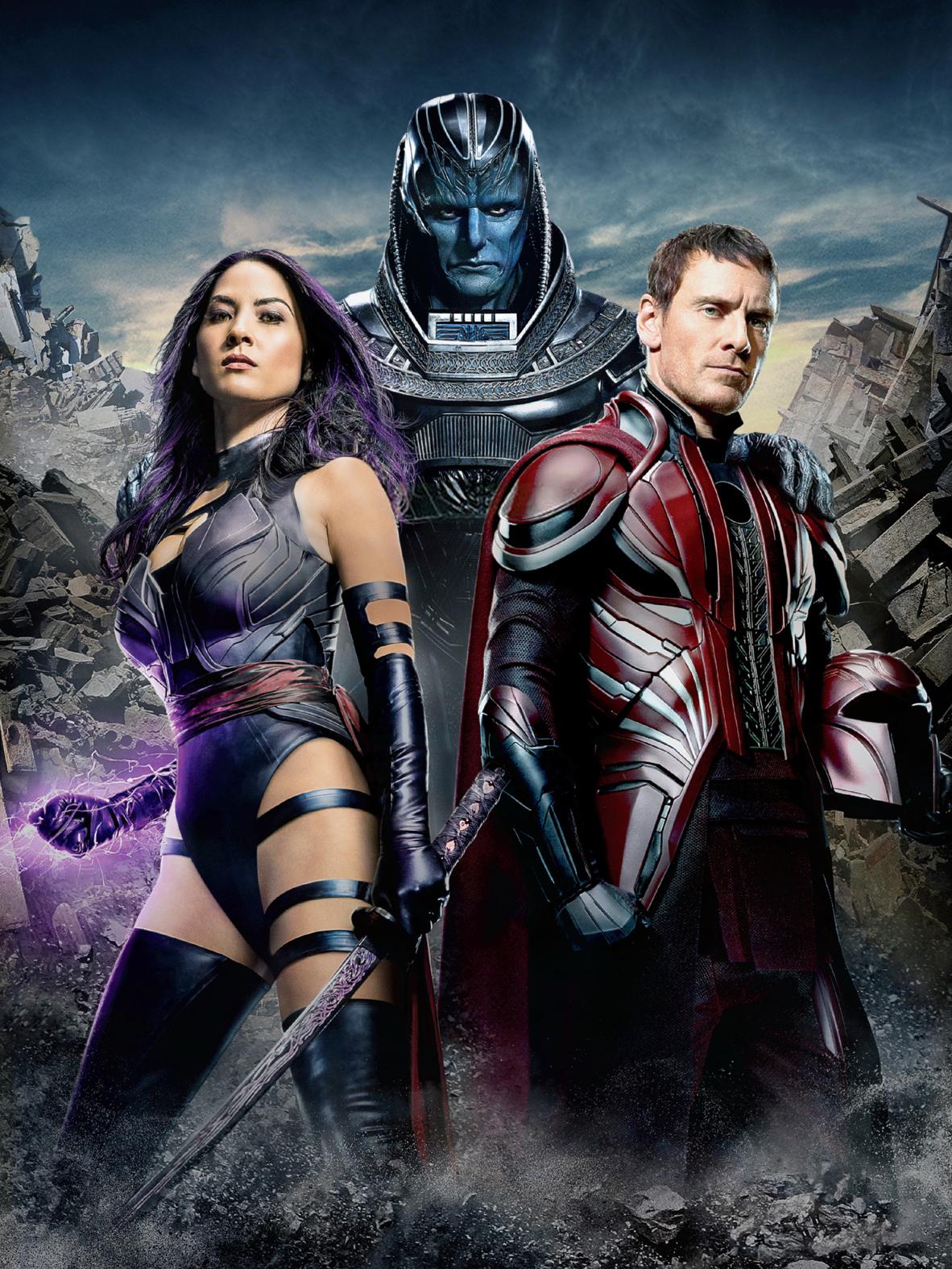X Men Apocalypse Wallpapers Movie Hq X Men Apocalypse Pictures