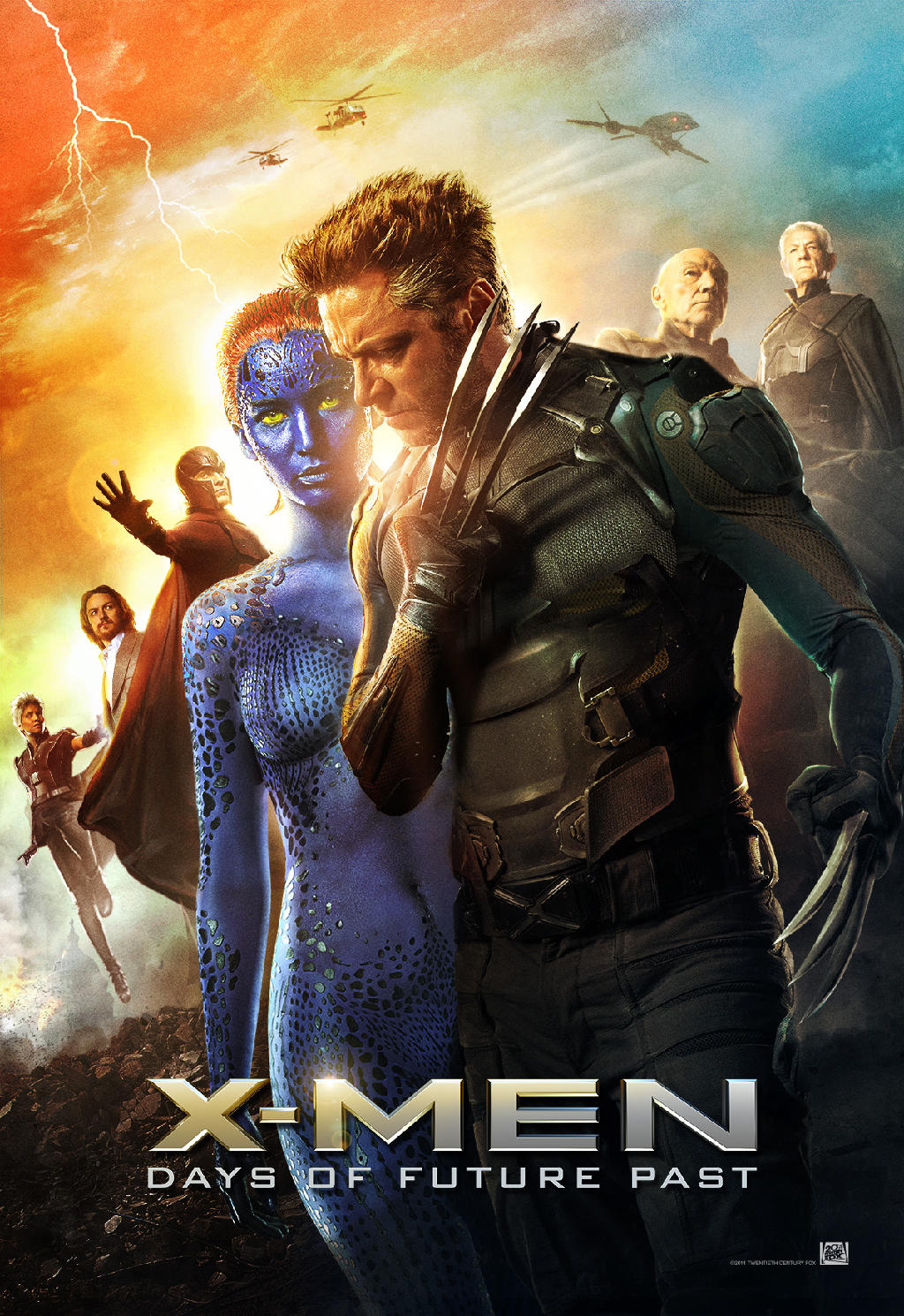 X Men Days Of Future Past Wallpapers Movie Hq X Men Days Of