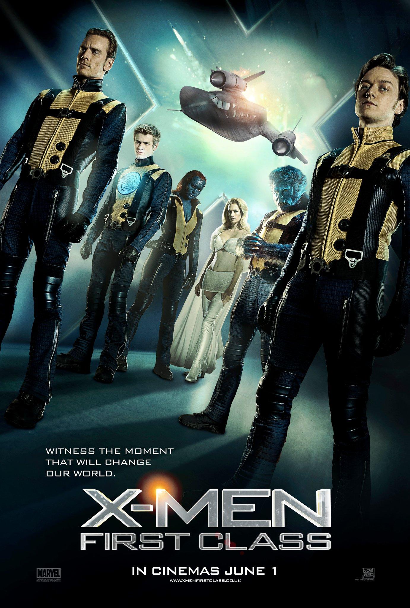 X Men First Class Wallpapers Movie Hq X Men First Class