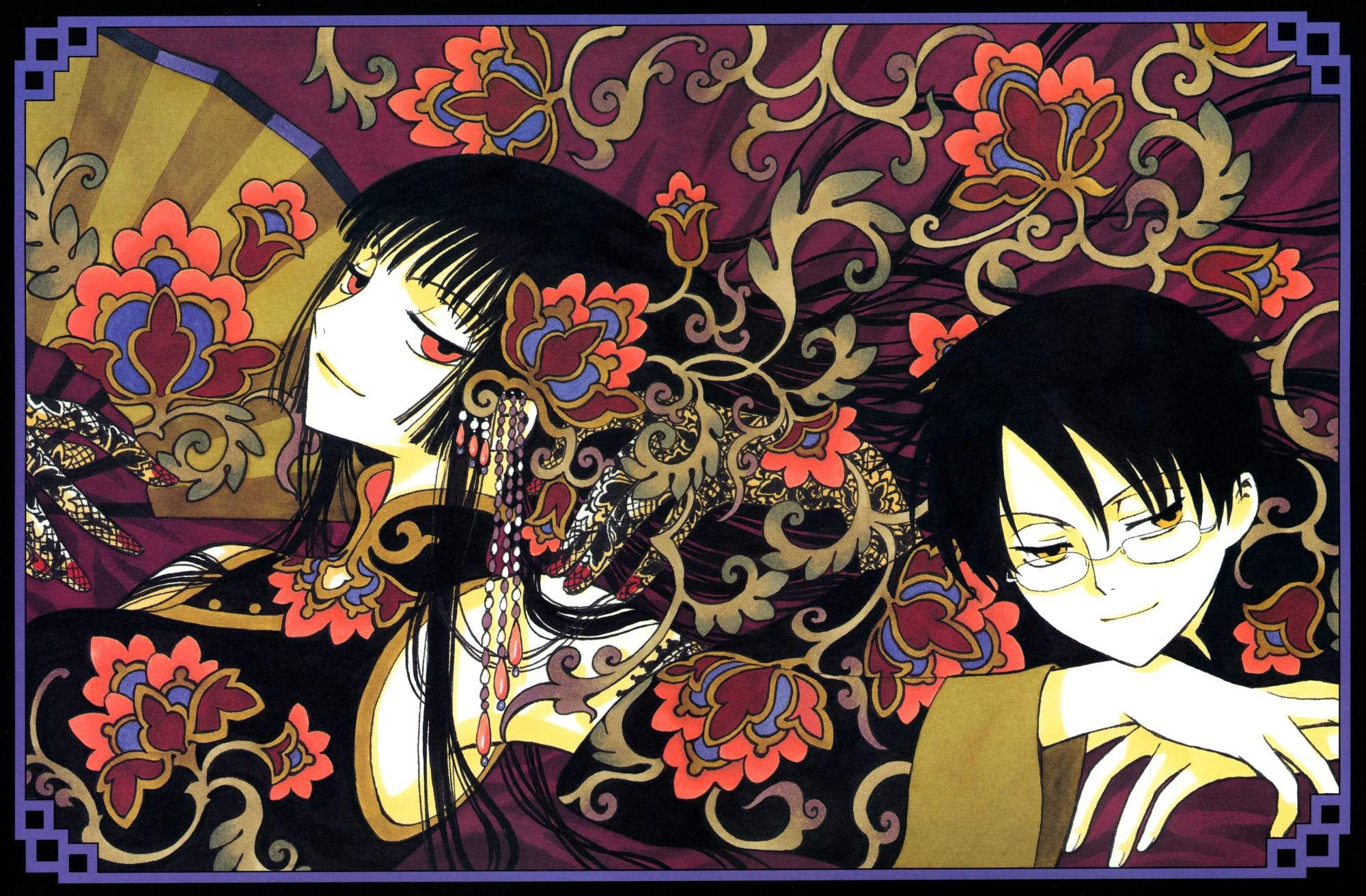 XxxHOLiC Backgrounds on Wallpapers Vista