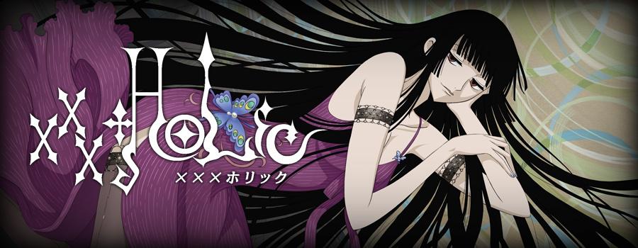 XxxHOLiC Pics, Anime Collection
