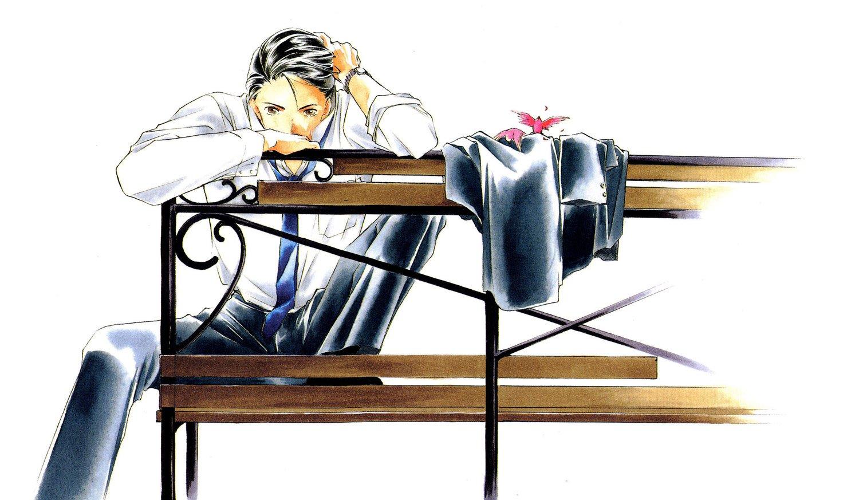 Nice Images Collection: Yakushiji Ryouko No Kaiki Jikenbo Desktop Wallpapers