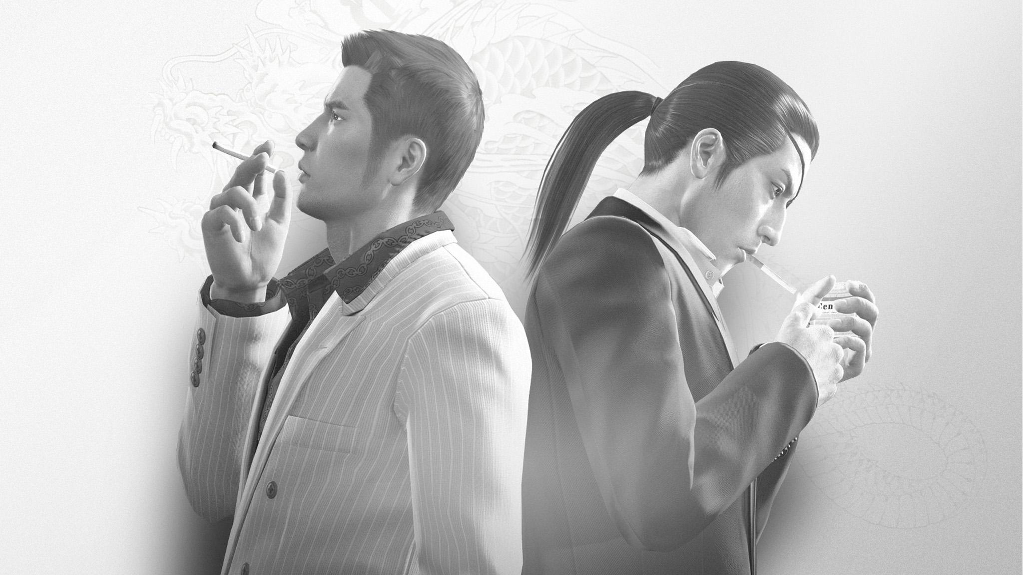 Yakuza 0 Wallpapers Video Game Hq Yakuza 0 Pictures 4k Wallpapers 2019