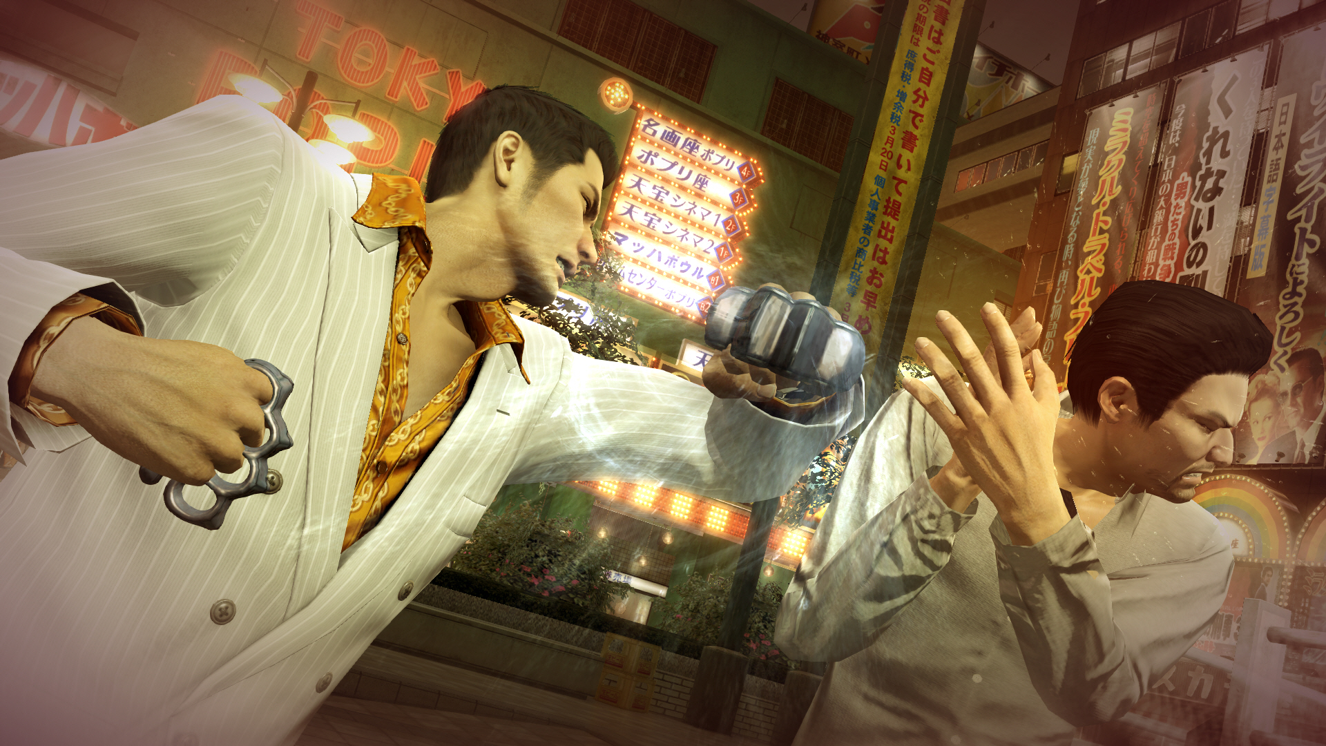 Most Viewed Yakuza 0 Wallpapers 4k Wallpapers