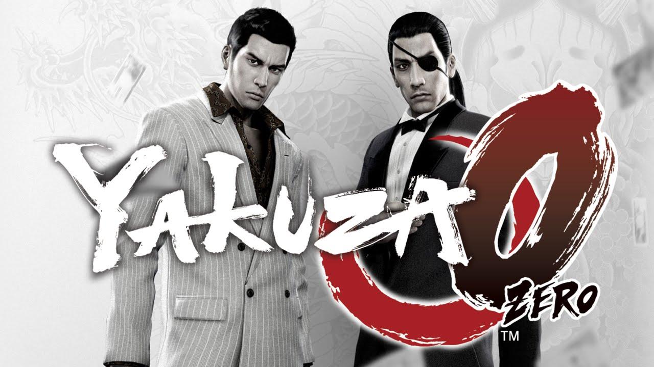 HQ Yakuza 0 pictures