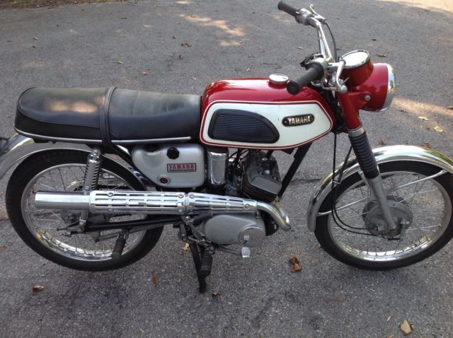 640x478 > Yamaha 125 Twin Scrambler Wallpapers