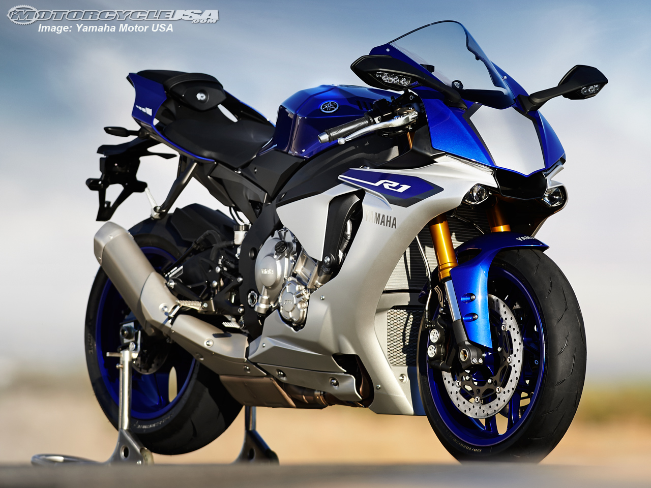 1280x960 > Yamaha YZF-R1 Wallpapers