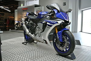 Yamaha YZF-R1 HD wallpapers, Desktop wallpaper - most viewed