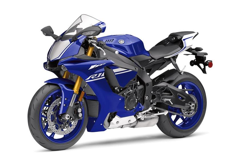 HD Quality Wallpaper | Collection: Vehicles, 840x559 Yamaha YZF-R1