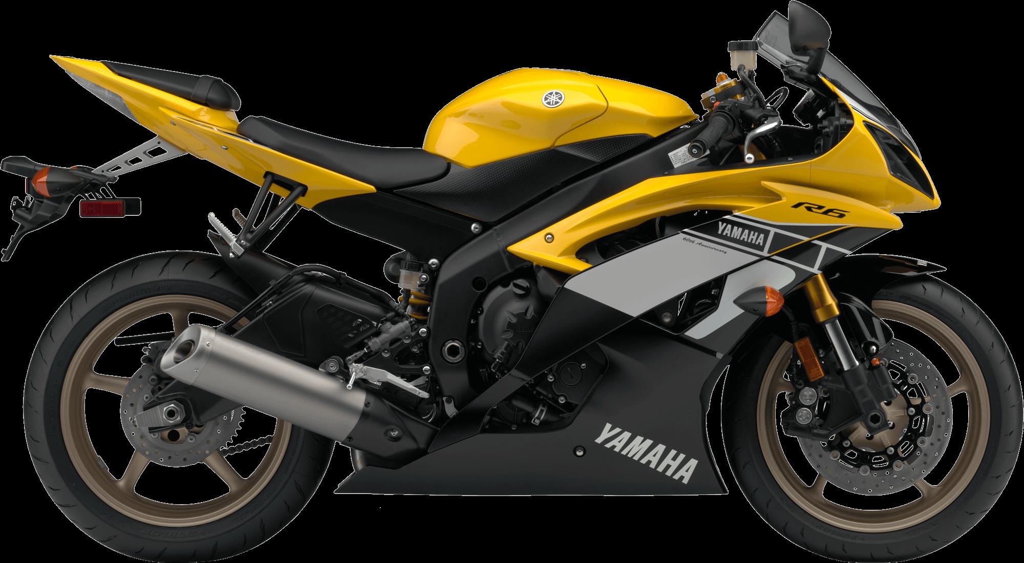 HQ Yamaha R6 Wallpapers | File 559.11Kb