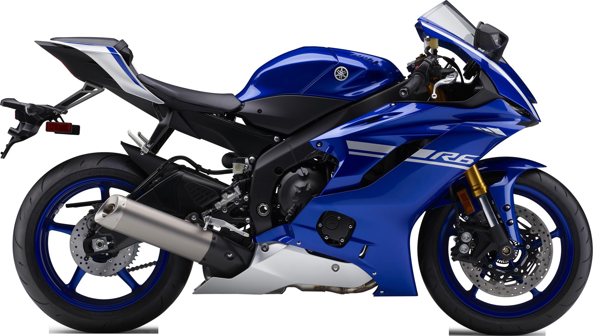 Images of Yamaha R6 | 2000x1134